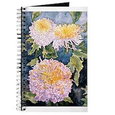 Chrysanthemums flower art gif Journal