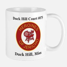 Duck Hill Court #075 Mug