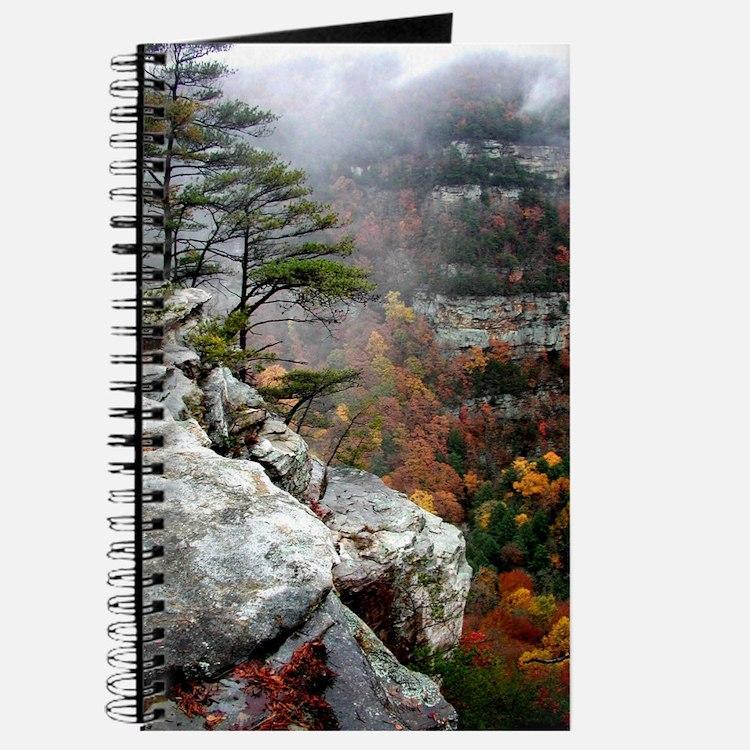 Cloudland Bliss Journal