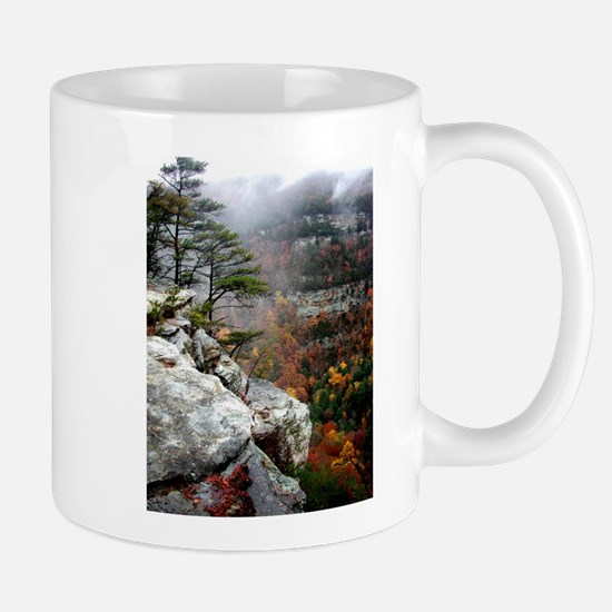 Cloudland Bliss Mug
