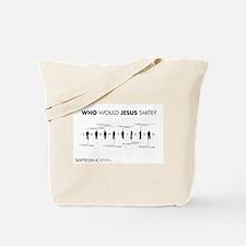 Skepticon III Tote Bag