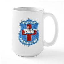 USS REPOSE Mug
