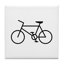 Cycle Tile Coaster
