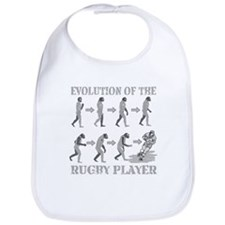 evolution of rugby Bib