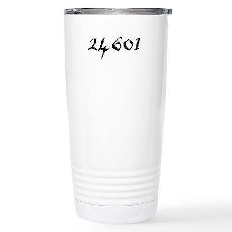 24601 Stainless Steel Travel Mug