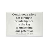 Winston churchill quotes 10 Pack