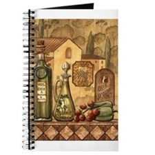 Cute Kitchen Journal