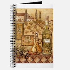 Cute Tasting Journal
