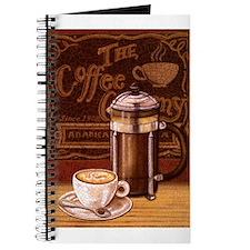 Cute Kitchen Journal