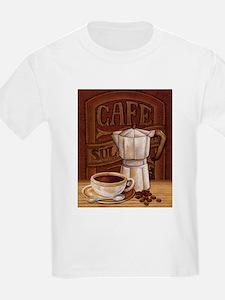 Cool Mocha T-Shirt