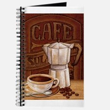 Funny Kitchen Journal