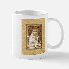 Funny Teatime Mug