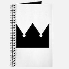 Kingdom Hearts Journal