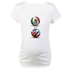 Mexico vs. the World Shirt