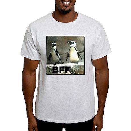 BFF Penguins Light T-Shirt