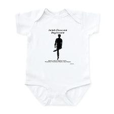 Boy Beginner - Infant Bodysuit