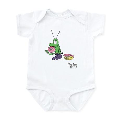 Infant Bodysuit - Bedtime For Mango