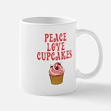 Cute Love cake decorating Mug