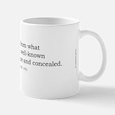 Kahlil Gibran Mug