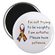 Autistic Magnet