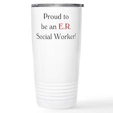 Proud ER SW Travel Coffee Mug