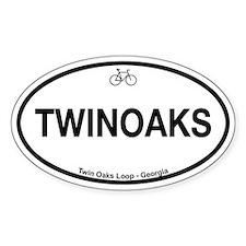 Twin Oaks Loop
