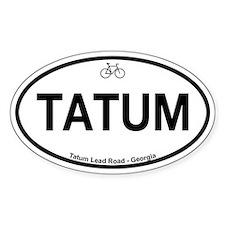 Tatum Lead Road