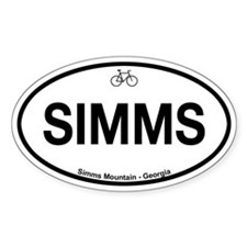 Simms Mountain