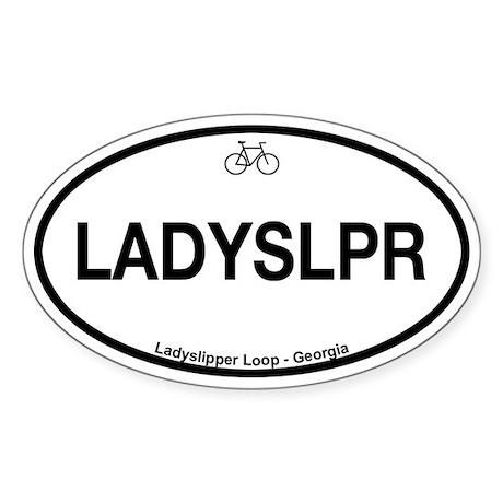 Ladyslipper Loop