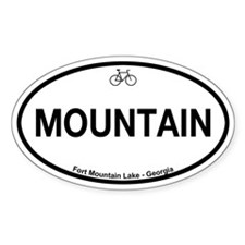 Fort Mountain Lake