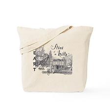 Flint Hills 2 Tote Bag