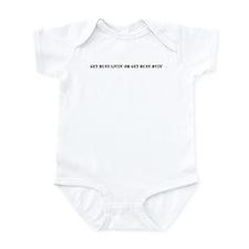 Shawshank Redemption Infant Bodysuit