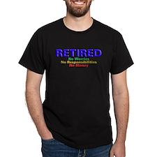 No Worries, No Money T-Shirt