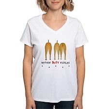 Nothin' Butt Vizslas Shirt