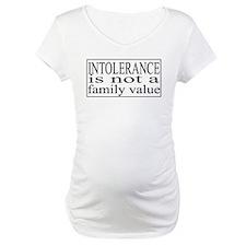 Intolerance Shirt