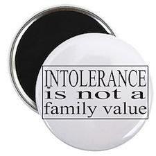 Intolerance Magnet