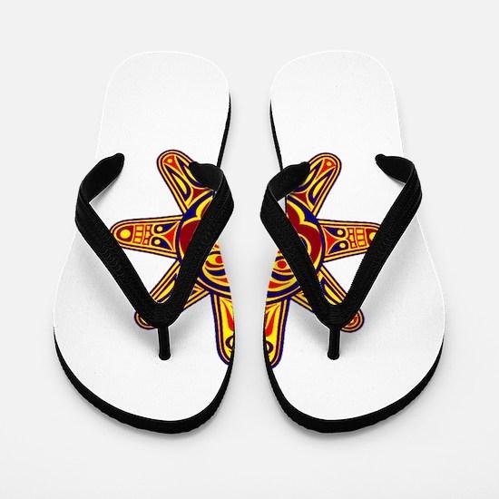 TRIBUTE Flip Flops