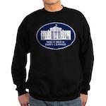White House Party Crasher Sweatshirt (dark)