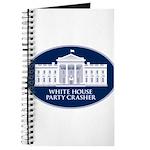 White House Party Crasher Journal