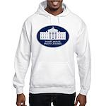 White House Party Crasher Hooded Sweatshirt