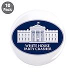 White House Party Crasher 3.5
