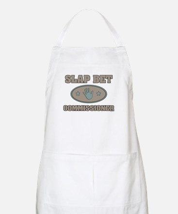 Slap Bet Commissioner Apron