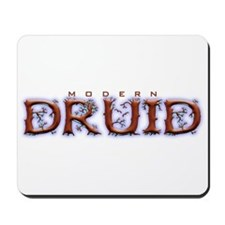 Modern Druid Mousepad