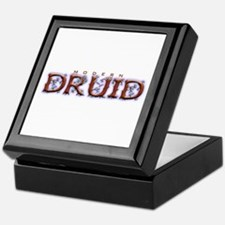 Modern Druid Keepsake Box