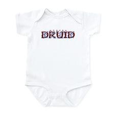Modern Druid Infant Bodysuit