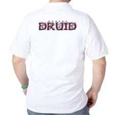 Modern Druid T-Shirt
