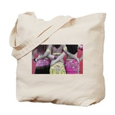 Belly Dance Trio Dance Bag