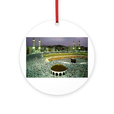 islam stuff Ornament (Round)