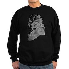 Immanuel Kant Sweatshirt