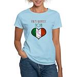 Italy's Greatest Noni Women's Light T-Shirt